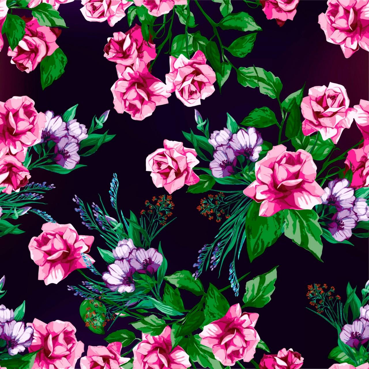 floral background ogq backgrounds hd - Floral Backgrounds
